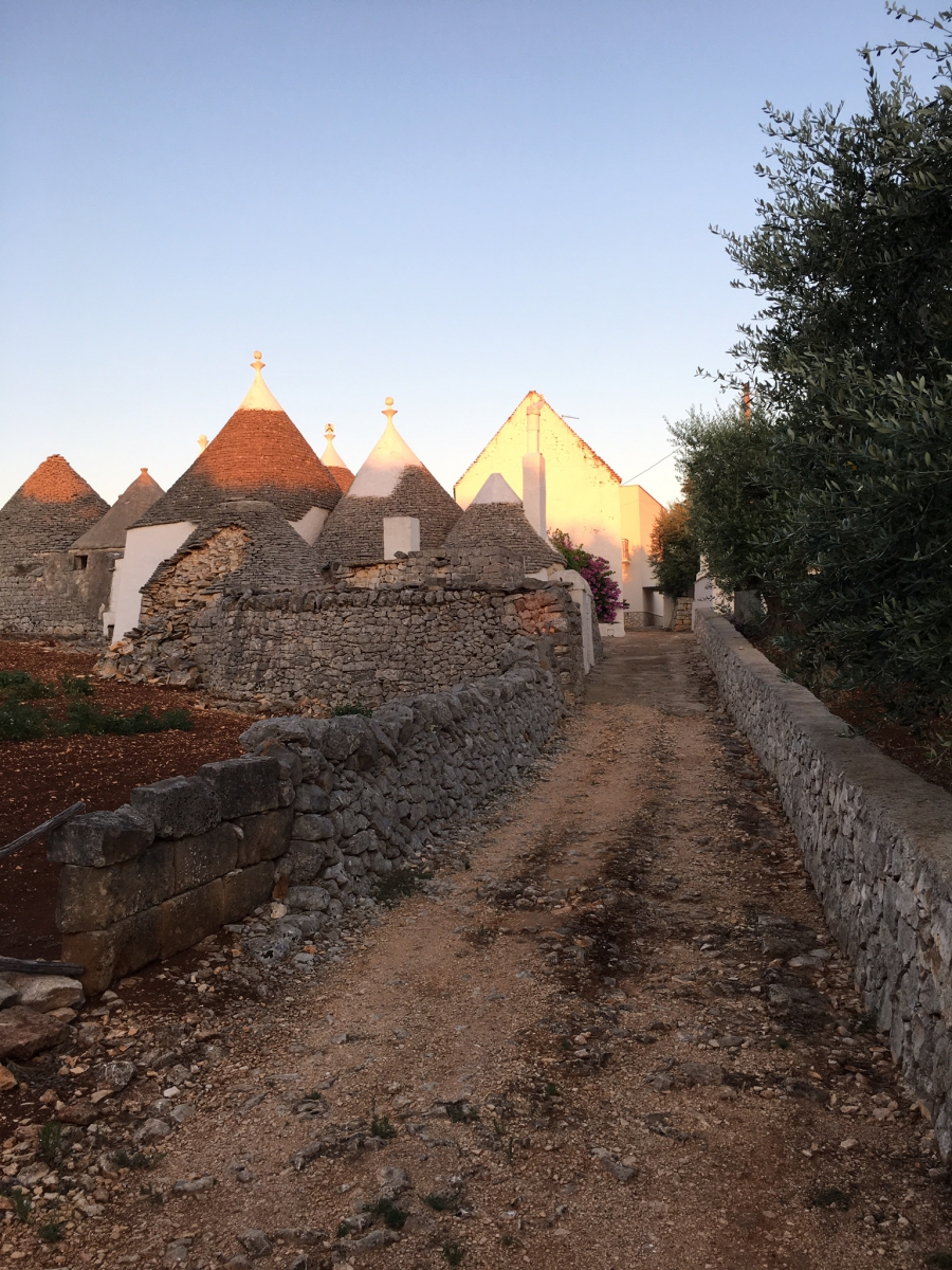 Escursioni in Valle d'Itria